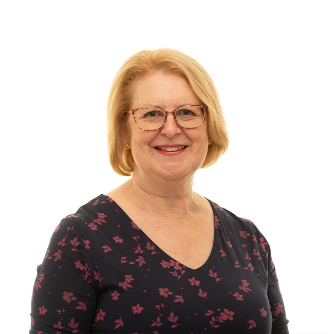 Ruth Warner - Head of Learning at Allan Webb